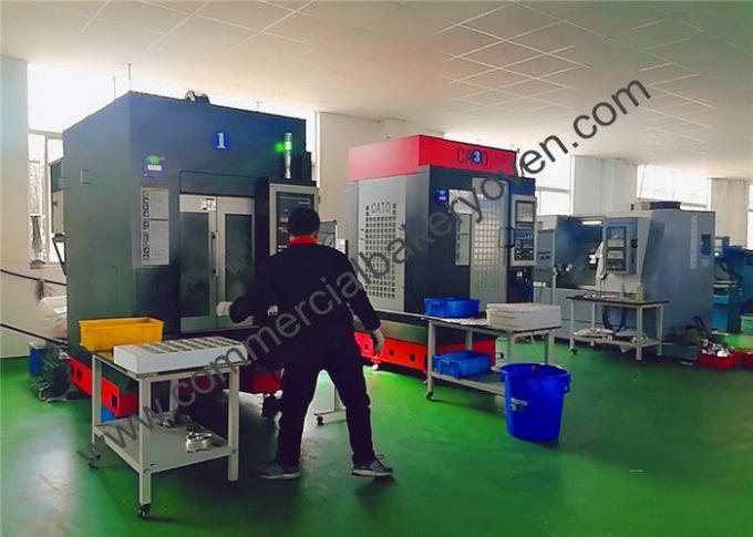 SuZhou Taisei Machinery Co.,Ltd